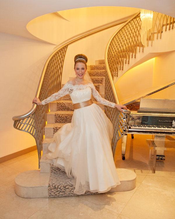 Dorchester Wedding image