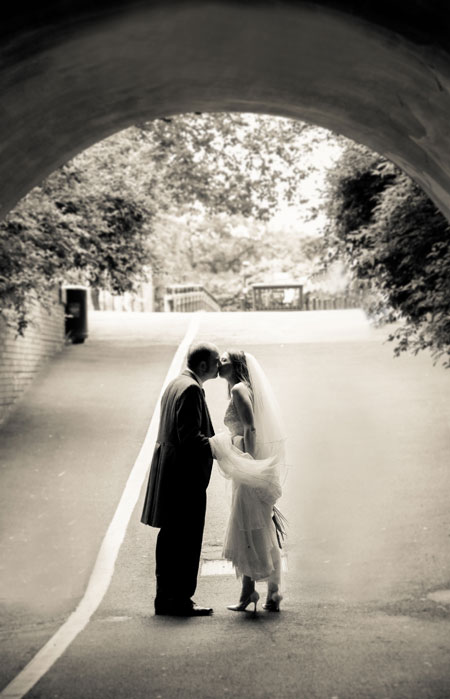 Wedding Photography London Zoo