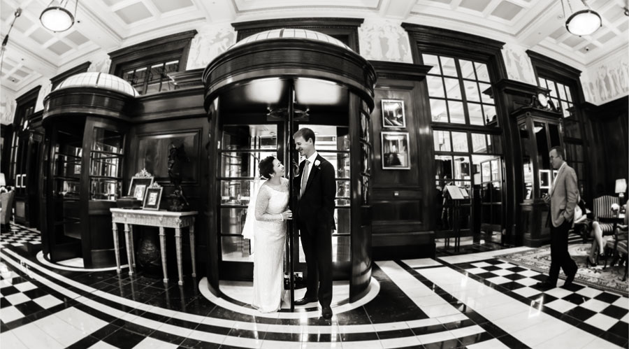 Savoy Reception Photography