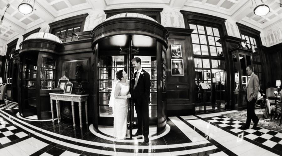 Savoy Reception Photography