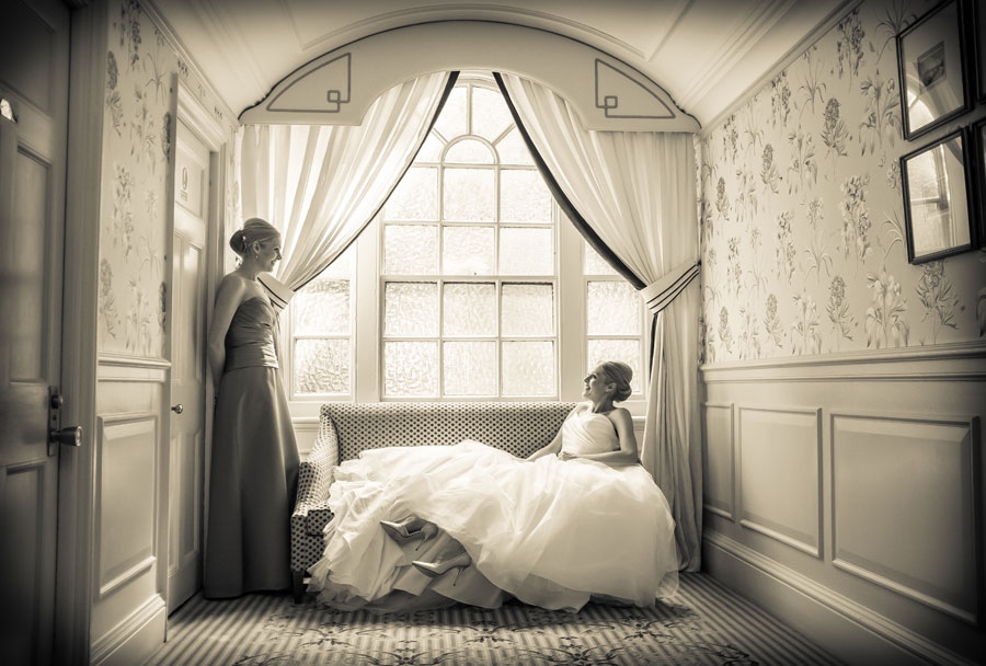 Goring Hotel Wedding Photographer