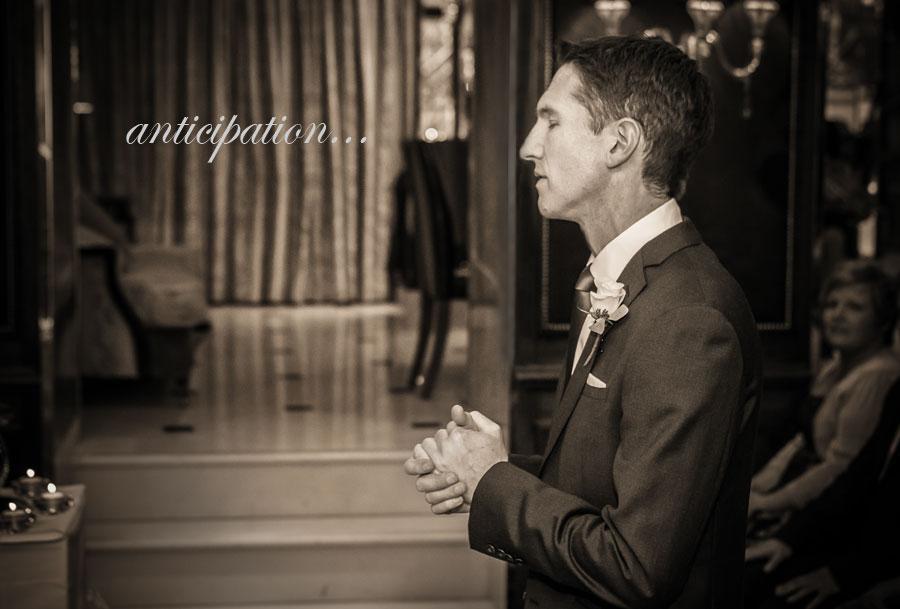 wedding ceremony Goring Hotel London