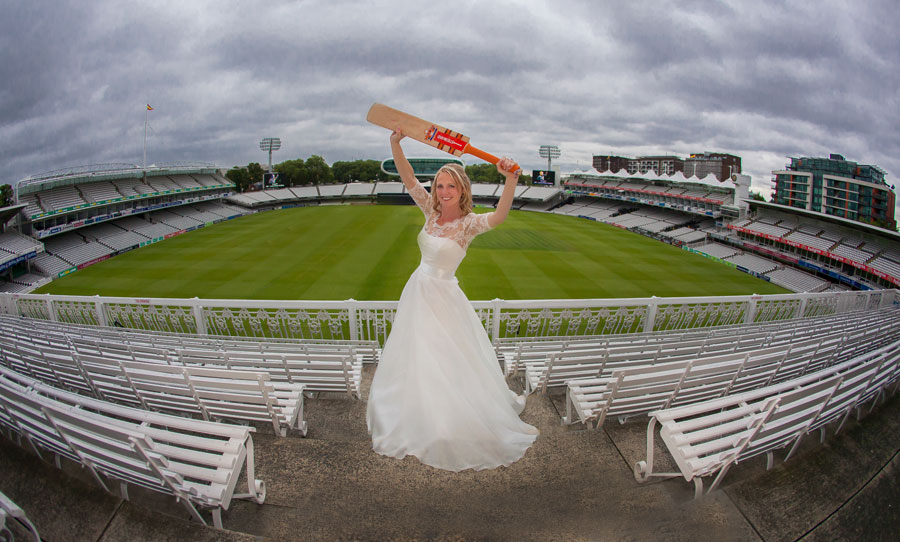 Lord's Cricket Ground Wedding London Wedding Photographers