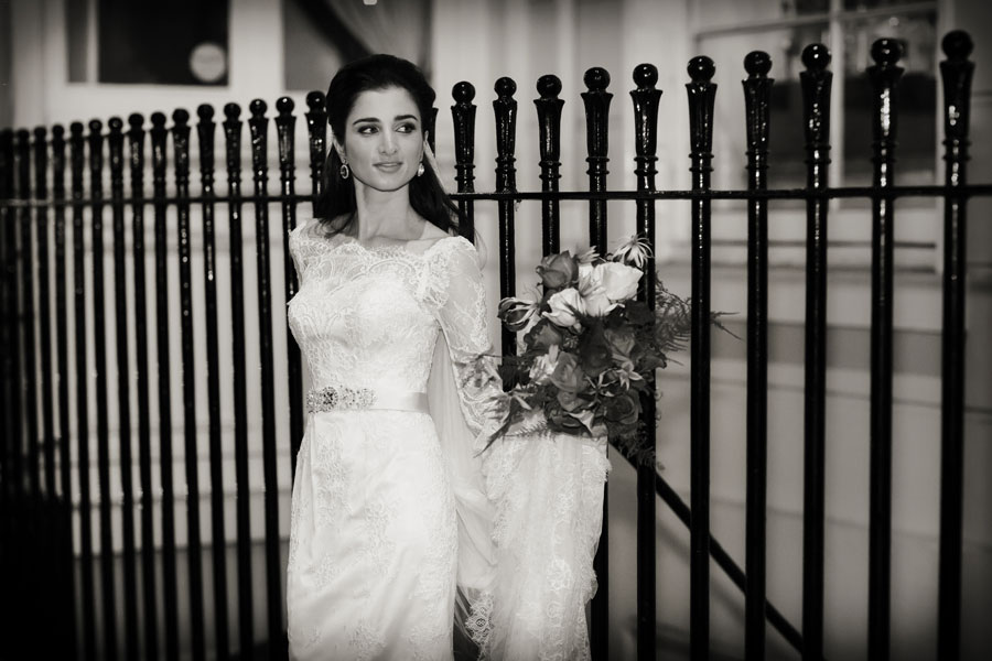 Central London Weddings