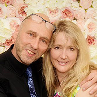 David and Joanna Green profile pic