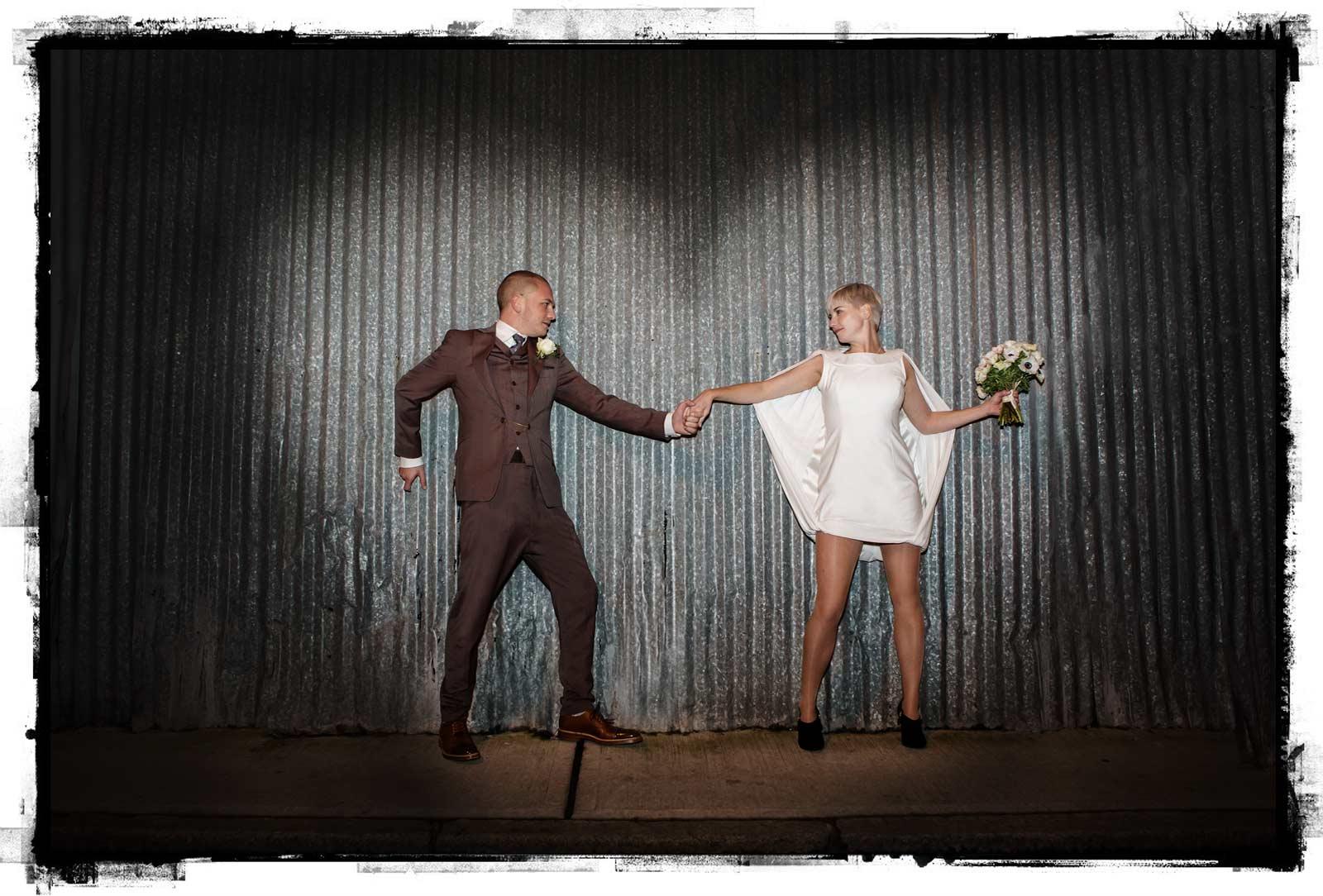 London wedding photographer signature image