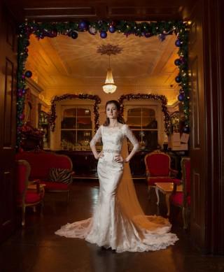 Portman Square Wedding Photographers