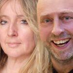 Joanna & David