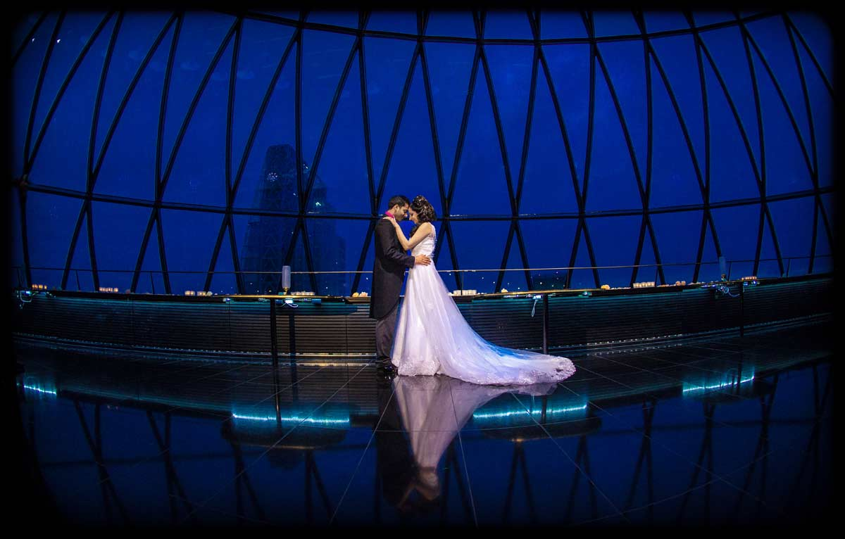 London_Gherkin_wedding_photographer