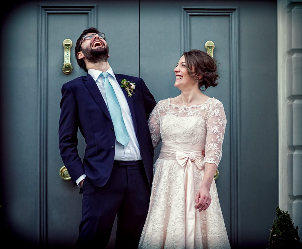 Clerkenwell wedding photographer