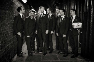 Bermondsey wedding photographers