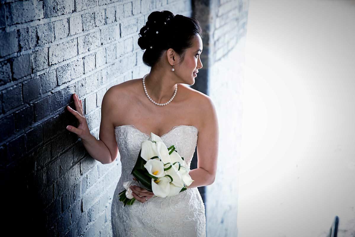 St Helens Bishopsgate wedding image