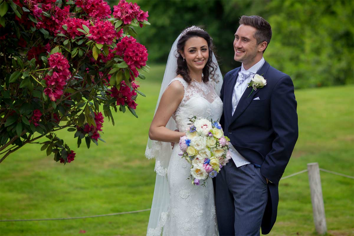 Best Italian wedding in Woking! London Wedding Photographers