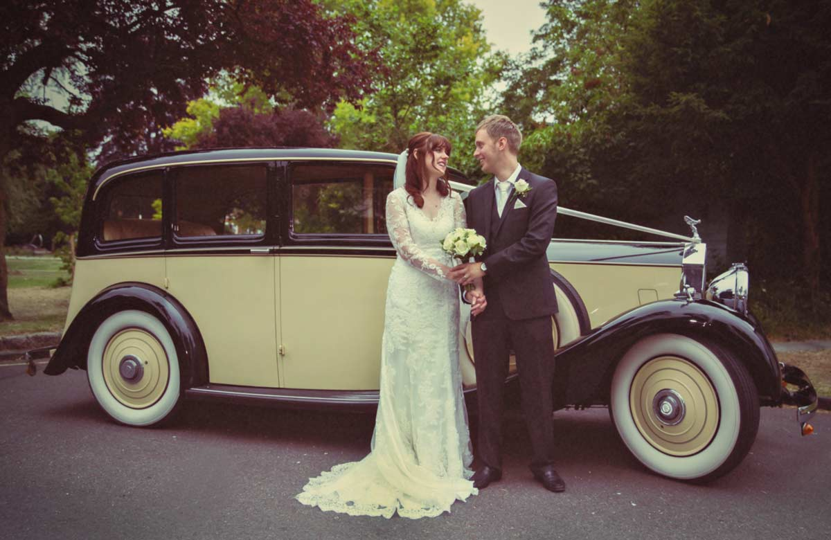 Lords_wedding_car_Gentlemens_Row_Enfield