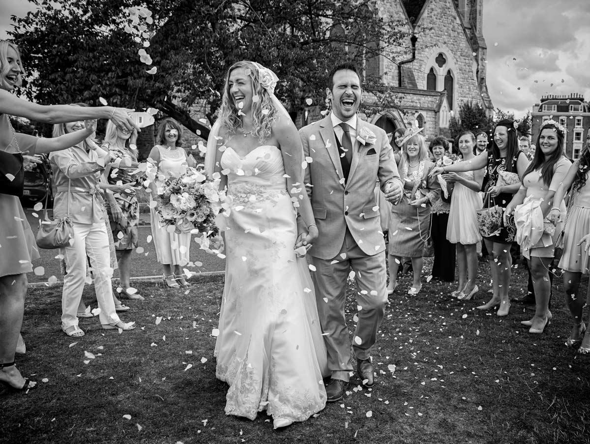 Blackheath wedding photographers image