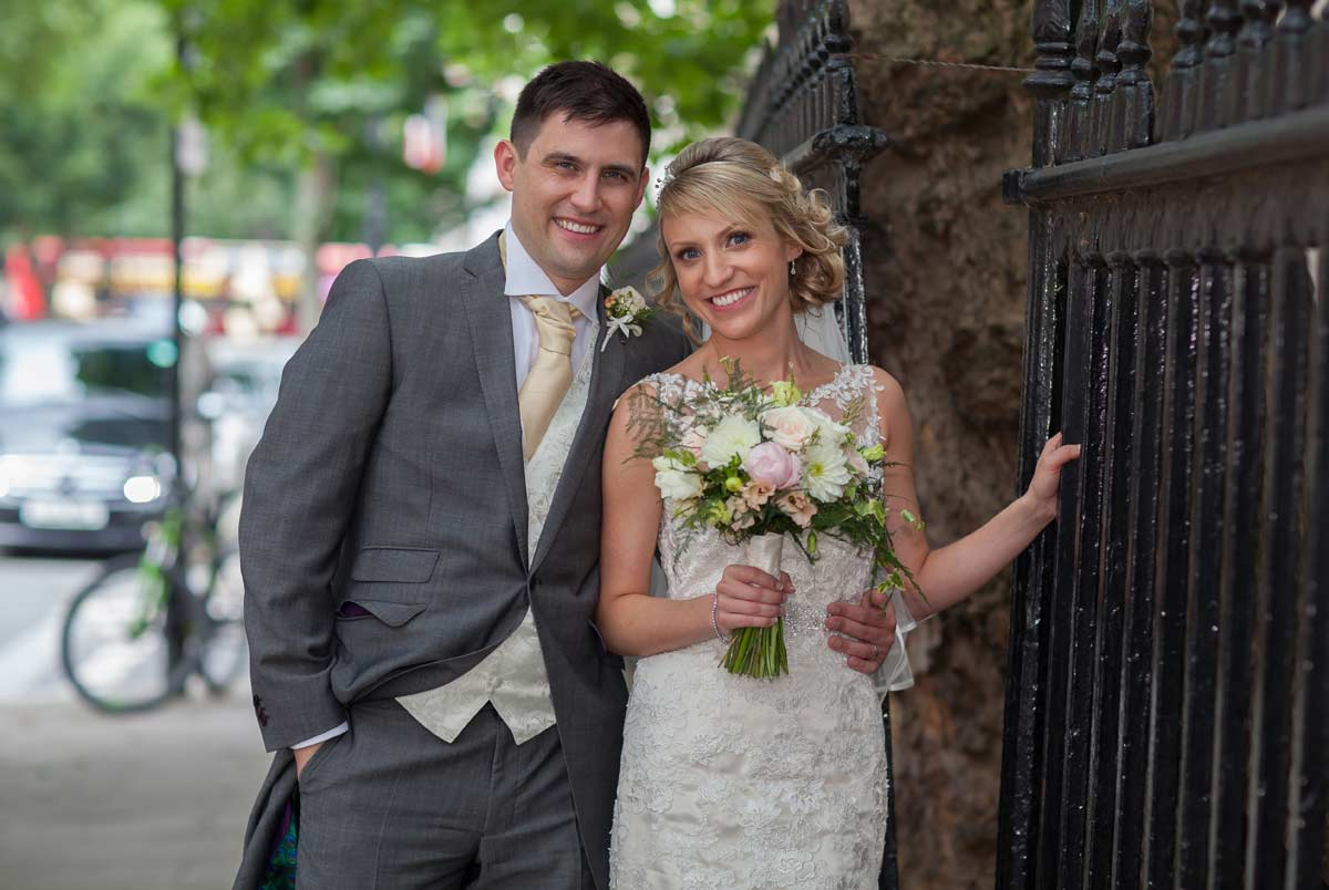 Caledonian club wedding photographer photo