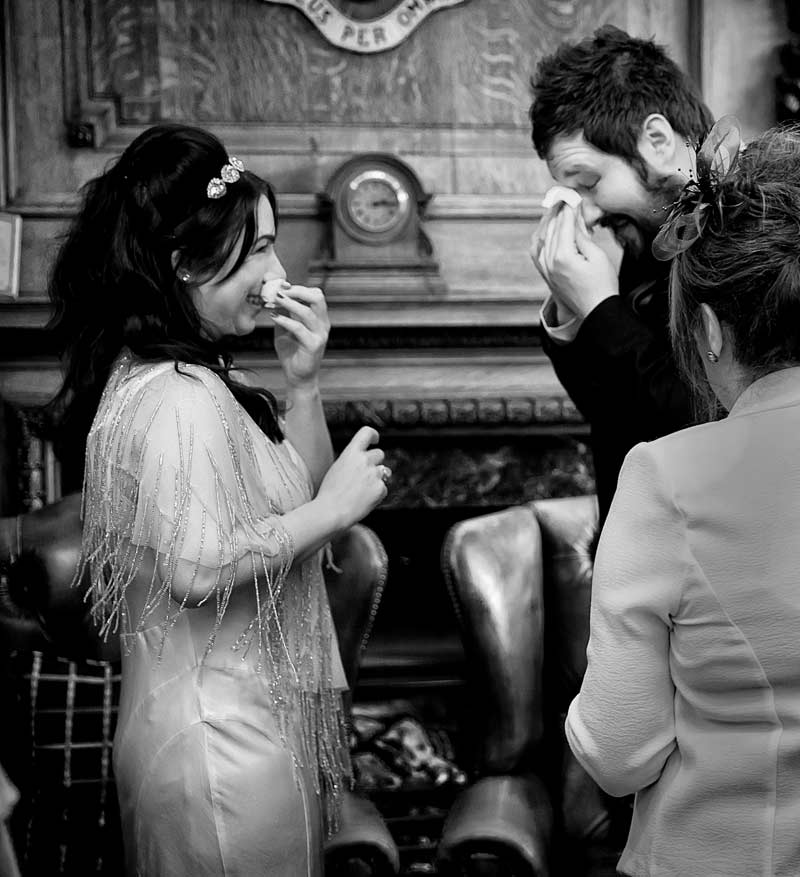 Here is our winning image from the Wedding Emotions Competition. London Wedding Photographers