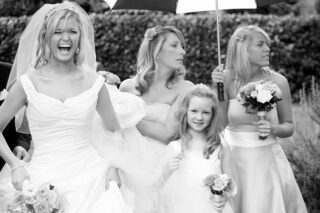 Barnet wedding photographer header image
