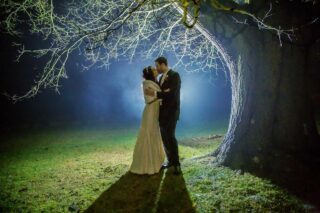 Grovefield-House-Hotel-wedding-photographer-night-shot
