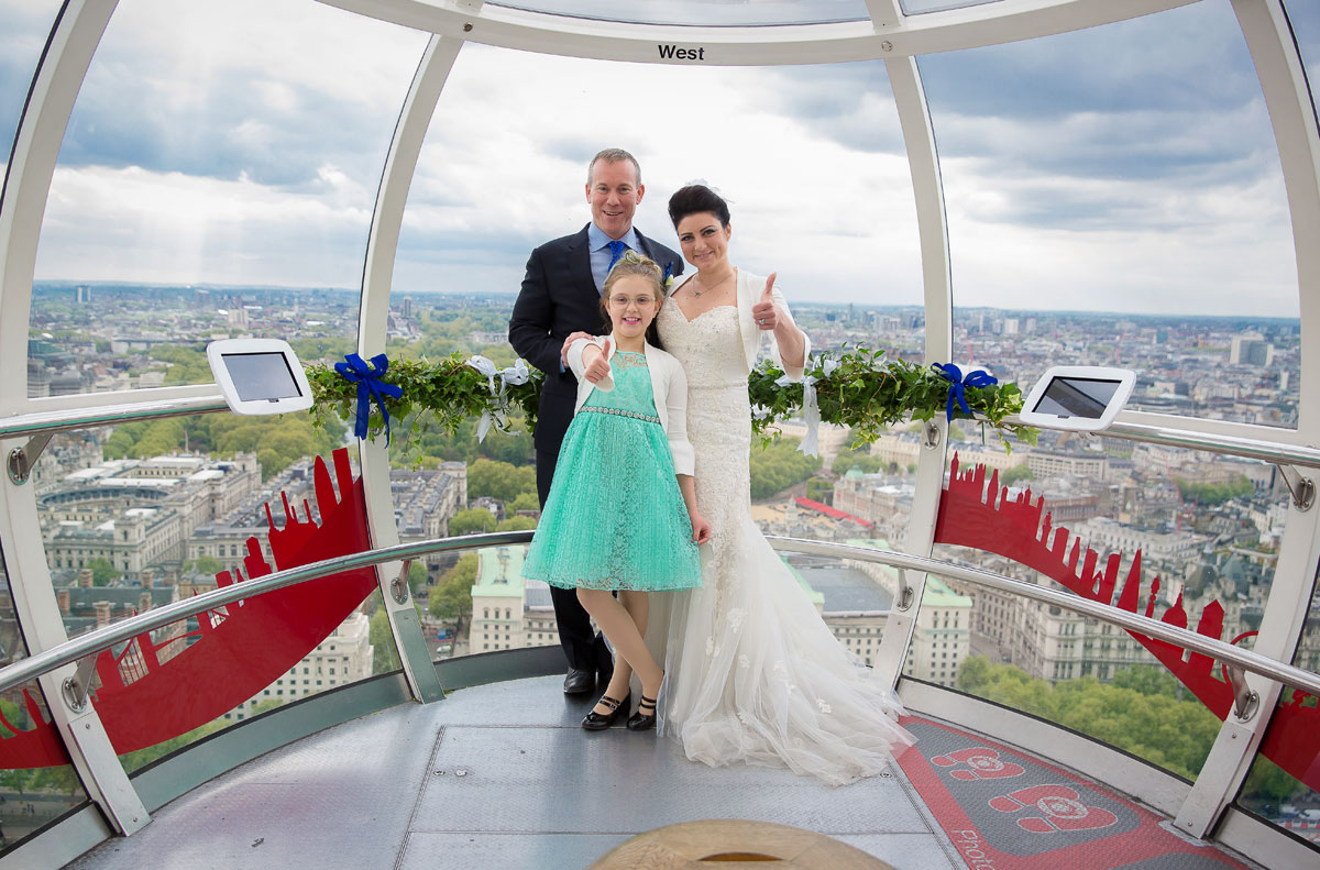 London Eye Wedding Photographers Time Out Recommended London Wedding Photographers