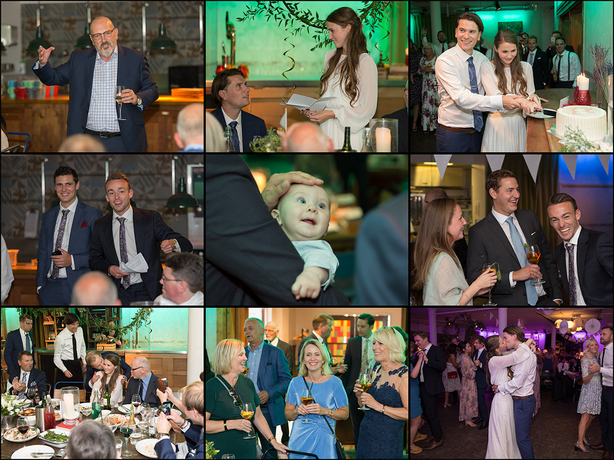 Tanner Warehouse Wedding Photography, with a ceremony at Stoke Newington Town Hall London Wedding Photographers