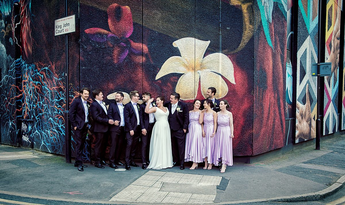 Eight Club Wedding in Moorgate and Shoreditch London Wedding Photographers