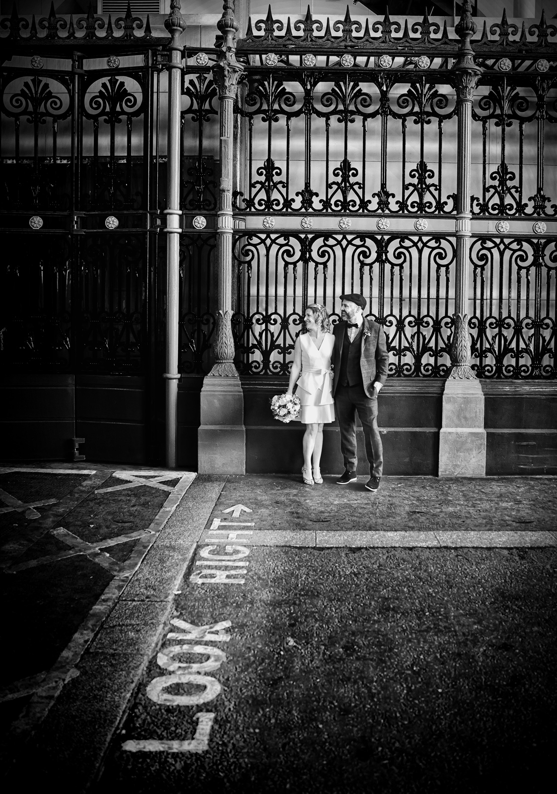 Zetter Town House wedding and St Bart's Brewery Reception London Wedding Photographers