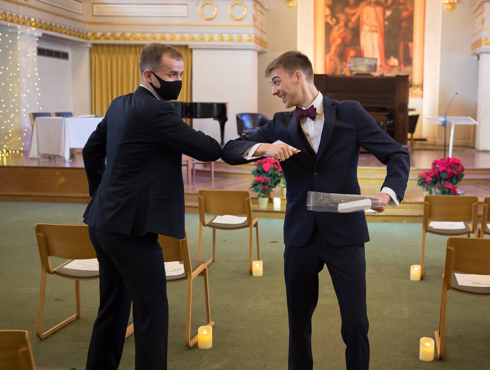 Home - Blog London Wedding Photographers